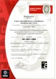 FAMA AGORA TEM ISO 9001. QUALIDADE INTERNACIONAL QUE VAI ALÉM DE BARREIRAS E FRONTEIRAS.