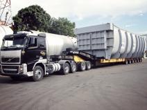 Qualidade faz Fama Transportes se destacar no setor de cargas especiais
